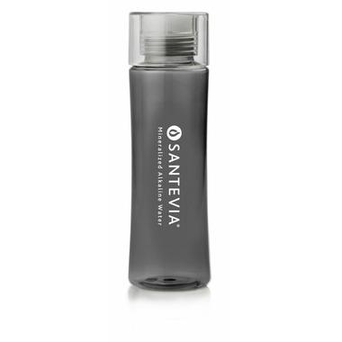 Santevia Tritan Water Bottle Black