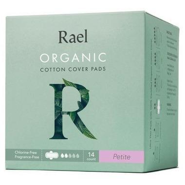 Rael Organic Petite Pad