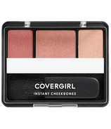 CoverGirl Instant Cheekbones Contouring Blush Peach Perfection