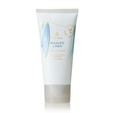 Thymes Hand Cream Washed Linen