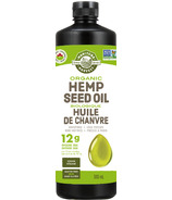 Manitoba Harvest Organic Hemp Oil Large