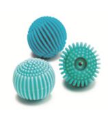 Fusion Brands Spongeballz Cleaning Balls
