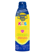 Banana Boat Kids Tear Free Sunscreen Spray SPF 50