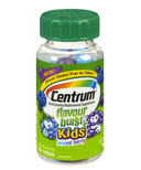 Centrum Flavour Burst Kids Multivitamin Chews