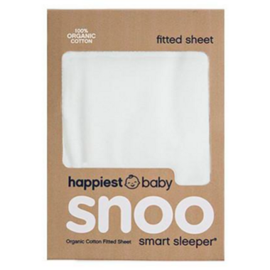 SNOO Organic Cotton Smart Sleeper Fitted Sheet