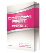 Doctor's First Female All Natural Libido Enhancer