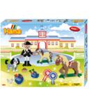 Hama Midi Horses Kit