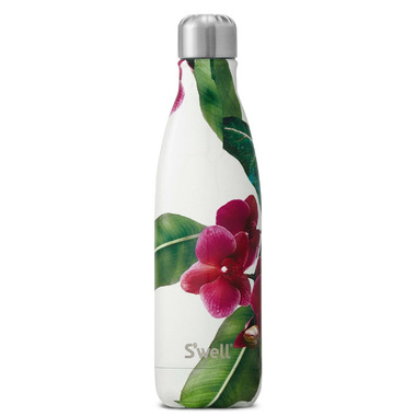 S\'well The Resort Collection Stainless Steel Water Bottle Cattleya