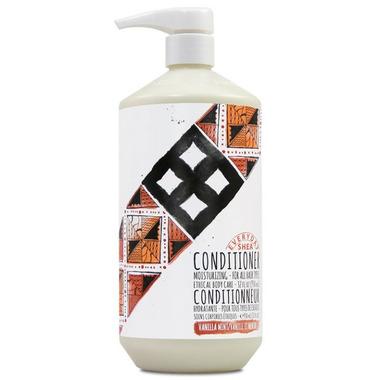 Alaffia EveryDay Shea Conditioner Vanilla-Mint