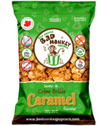 Bad Monkey Popcorn Caramel Popcorn