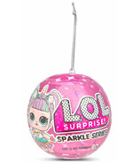 L.O.L. Surprise Dolls Sparkle Series Assorted