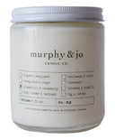 Murphy & Jo Candle Co. Soy Candle Grapefruit & Rosemary
