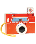 Fisher Price Classic Toys Changeable Disk Camera