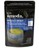 Amoda Matcha Spirit Invigorating Blend with Turmeric & Chaga