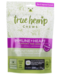 True Hemp Immune and Heart Chews