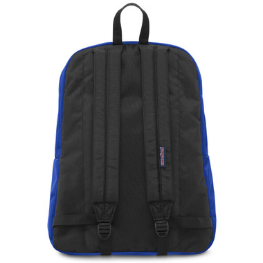 Jansport Super Break Backpack Regal Blue