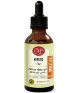 Clef Des Champs Organic Hepatix Tincture