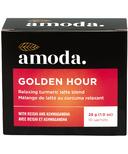 Amoda Golden Hour Relaxing Turmeric Latte Blend