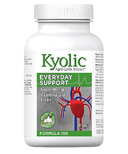 Kyolic Aged Garlic Extract Formula 100 For Healthy Lifestyles