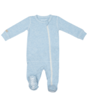 Juddies Breathe-Eze Sleeper Blue Fleck