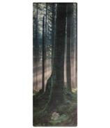 Tapis de yoga Supreme tout-en-un de Supported Soul avec motif de phare