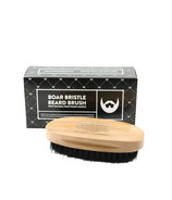 Always Bearded Lifestyle Boar Bristle Beard Brush