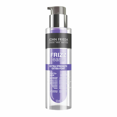 John Frieda Frizz-Ease Extra Strength Six Effects + Serum