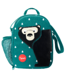 3 Sprouts Lunch Bag Bear