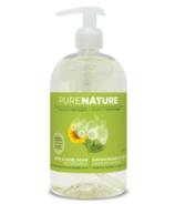 Purenature Moisturizing Hands & Body Soap Refreshing Eucalyptus Lavender