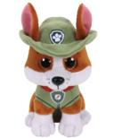 Ty x Paw Patrol Tracker