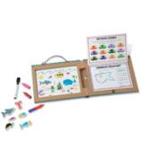 Melissa & Doug Play Draw Create Ocean