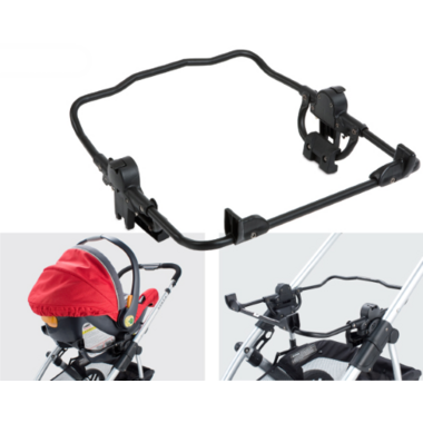 Uppa Baby Vista Chicco Adaptor 2014