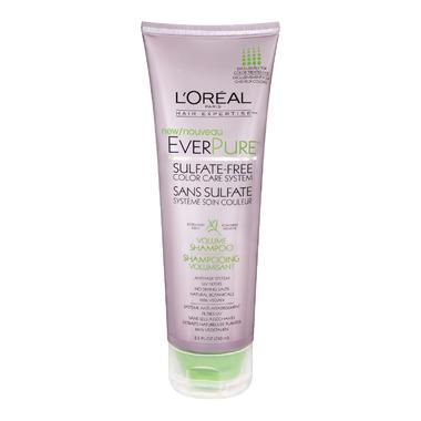 L\'Oreal EverPure Volume Shampoo