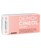 Demo-Cineol Children