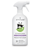ATTITUDE Nature+ All Purpose Cleaner Lavender