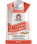 Califia Better Half Coconut Cream and Almond Milk Creamer Original