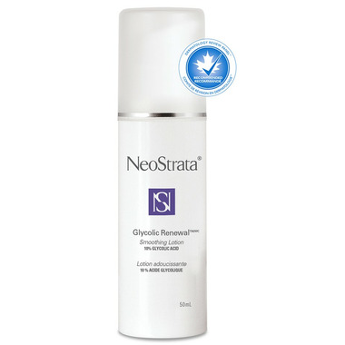 NeoStrata Glycolic Renewal Smoothing Lotion 10% Glycolic Acid