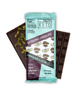 Kiss My Keto Keto Chocolate Bark Toasted Pumpkin Seeds & Sea Salt