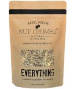 Appel Foods Nut Crumbs Everything