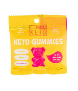 Kiss My Keto Keto Gummies