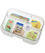 Yumbox Original Paris Tray