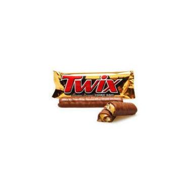 Twix - King Size