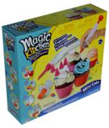 Magic Kidchen Mini Cake Cupcake Decorating Kit