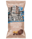 Kewaza Healthy Bites Chocolate Chip Cookie Dough
