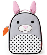 Skip Hop Zoo Lunchie Insulated Lunch Bag Bunny