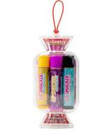 Lip Smacker O&B Light 'n' Whippy Pink