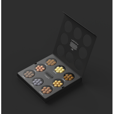 Lakrids Liquorice Selection Gift Box