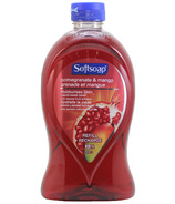 Softsoap Pomegranate & Mango Liquid Hand Soap Refill