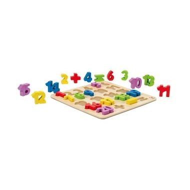 Hape Toys Numbers Puzzle