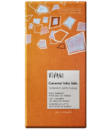 Vivani Milk Caramel Pink Salt of Maras
